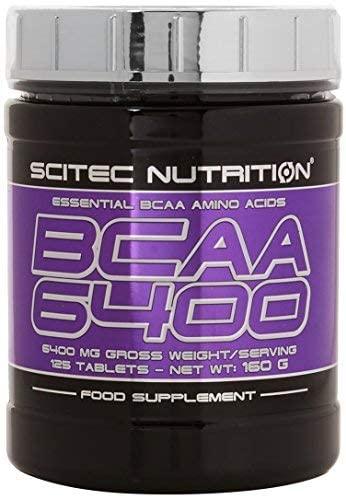 BCAA marque scitec nutrition